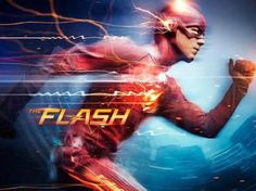 Which Character From CW's Flash Are You?