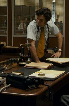 Zodiac, 2007 Dir. David Fincher
