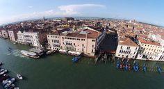 Ca'Sagredo Hotel à Venise - Réserver un hôtel Luxe Palais sur le Grand Canal de Venise
