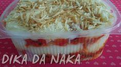 Dika da Naka Blog de Culinária, Receitas, Gastronomia e Dicas de Alimentação: Cachorro quente na marmita