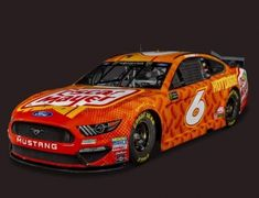 If you were to ask Ryan Newman what his favorite food on race day is, he would tell you it's Oscar Mayer bacon. This weekend at ISM Raceway, his love. Oscar Mayer Bacon, Monster Energy Nascar, Nascar Race Cars, Ryan Newman, Car Painting, Paint Schemes, Race Day, Car Show, Universe