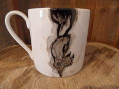 LIS Mugs, Tableware, Art, Art Background, Dinnerware, Tumblers, Tablewares, Kunst, Mug