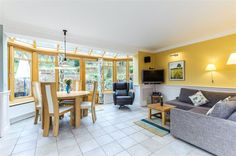 Check out this property for sale on Rightmove! Uk Homes, Sale On, Detached House, Property For Sale, Bedroom, Table, Furniture, Home Decor, Decoration Home