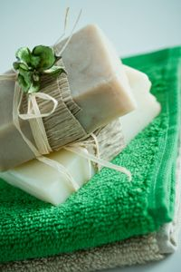 Cold Process Soap Making Recipes