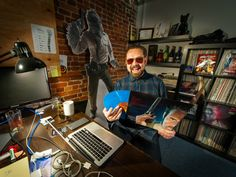 Opportunity and commercialism collide at CineCoup - June 8, 2015