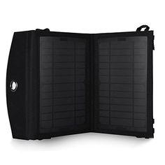 Cargador Panel Solar 7W Yokkao® Cargador Placa Solar Plegable Impermeable con USB para cargar Smartphones / iPhone 6 / 6 Plus / Samsung S6 edge / GPS / PSP / Cámara, etc. - http://cargadorespara.com/comprar/solares/cargador-panel-solar-7w-yokkao-cargador-placa-solar-plegable-impermeable-con-usb-para-cargar-smartphones-iphone-6-6-plus-samsung-s6-edge-gps-psp-camara-etc/