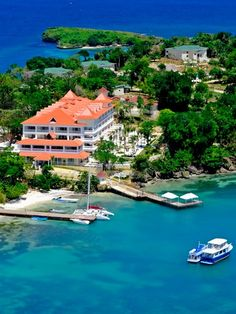 Soon to visit destination:  Luxury Bahia Principe Cayo Levantdo, Samana #dominicanrepublic #bahiaprincipe   http://www.bahia-principe.com/