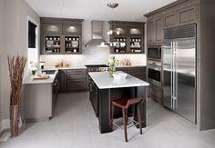 Diseños de cocina   Jane Lockhart Diseño de Interiores