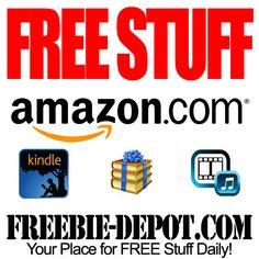 FREE Stuff from Amazon