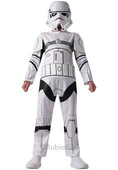 Kids Stormtrooper Costume, Star Wars Rebels - General Kids Costumes at Escapade™ UK - Escapade Fancy Dress on Twitter: @Escapade_UK