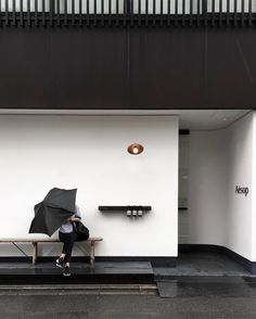 Discover recipes, home ideas, style inspiration and other ideas to try. Entrance Design, Facade Design, Door Design, Retail Facade, Shop Facade, Cafe Exterior, Interior And Exterior, Bauhaus, Cafe Concept
