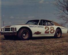 1971 Chevelle Sportsman