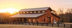 Comparing Pole Barns to Steel Barns - Polar Steel Buildings Steel Garage Buildings, Pole Buildings, Custom Home Builders, Custom Homes, Building A Pole Barn, Steel Barns, Wooden Poles, Building Companies, Steel Structure