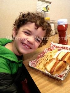 Smashburger Review - Natick MA - Metrowest Mamas