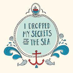 secrets nautical ⚓the coastal agrarian
