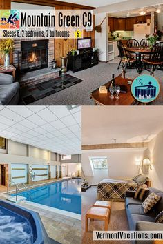 Book this Vacation rental condominium. Located in Killington, VT United States Snowboard Shop, Vacation Memories, Condominium, Vermont, Dining Area, Indoor, The Unit, Patio, Elevator