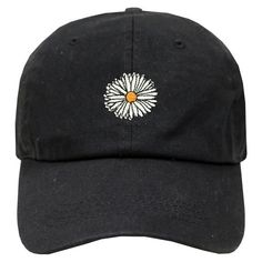 5f7144e475d SUNFLOWER Hat - One Embroidered Women Men Fall Garden Baseball Cap - 24  Colors Mom Dad Gift Caps Available - Price Apparel Embroidery in 2019