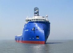 Seatankers Takes Delivery of Second PSV of Ulstein Design