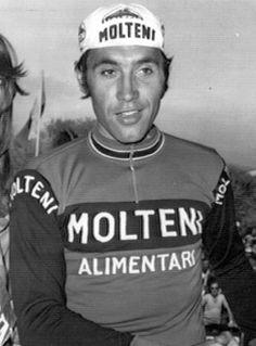 Eddy Merckx, Molteni (1970s)