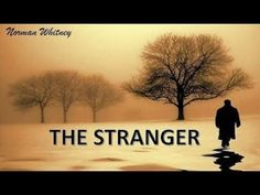 Learn English Through Story - The Stranger by Norman Whitney By: English Stories Collection channel. Story title: The Stranger Author: Norman Whitney Thank y. English Story, English Tips, English Words, English Lessons, Learn English, English Class, Listening English, English Reading, Learning English Online