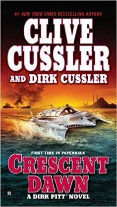 Crescent Dawn (A Dirk Pitt Novel)
