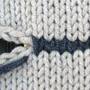 Diy Crafts - View more information Crochet Wrap Pattern, Easy Crochet Patterns, Knitting Patterns, Vogue Knitting, Loom Knitting, Moda Crochet, Diy Crafts Crochet, Knitting For Beginners, Learn To Crochet