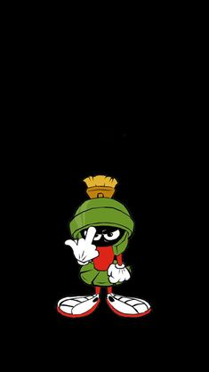 Marvin wallpaper by now. Browse millions of popular looney wallpapers and ringtones on Zedge and personalize your phone to suit you. Browse our content now and free your phone Cartoon Wallpaper, Looney Tunes Wallpaper, Iphone 6 Wallpaper, Cartoon Kunst, Cartoon Art, Cute Cartoon, Classic Cartoon Characters, Classic Cartoons, Looney Tunes Cartoons