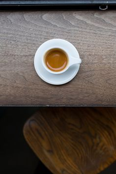 Gasoline Alley Coffee, NYC // Best Coffee Shops #Trottermag