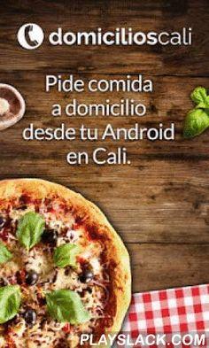 Domicilios Cali  Android App - playslack.com , Pide online a tus restaurantes favoritos en Cali a través de nuestra aplicación móvil. Más de 400 restaurantes con servicio a domicilio en una sola aplicación.Pide Online y Paga en Casa!