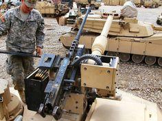 M1A2 Abrams CROWS [28482144]