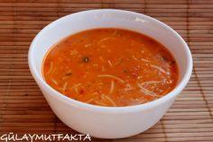 Birkaç gün önce sebzeli çorba tarifime yorum yazan bir izleyiciğim yorumu beni çok mutlu etti.. Sizlerle bundan sonra daha sık çorba tarifi ...