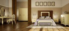 Dormitorio Moderno Nansa - Modern bedroom Nansa