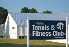 About Shelmar Tennis & Fitness Club Wooster, Ohio