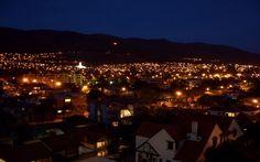 Cochabamba...my home!