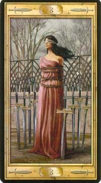The Pictorial Key Tarot - Olga Galo - Picasa Web Albums