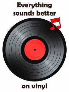 ☮ American Hippie Music Quotes ~ Vinyl