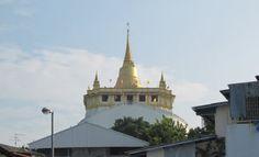 Bangkok Golden Mount