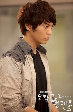 주원 (Joo Won)