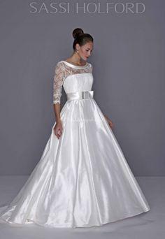 paola wedding dress sassi - Google Search