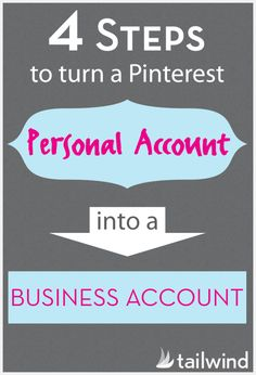 Transitioning a personal account to a Pinterest business account is very similar to tackling a disorganized closet. The pins don't fit right, nothing looks good and half the items are on the floor in a jumbled mess. However, there is hope and only a few users will have to throw out everything.....