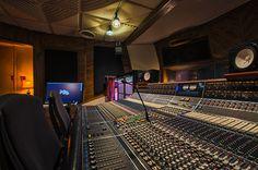 Sound Emporium Studios – Nashville's Most Legendary Recording Studio. 3100 Belmont Boulevard Nashville, TN 37212 (615) 383-1982 | Studio B