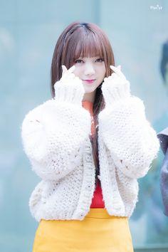 Lovelyz - Kei