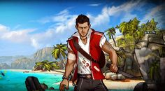 Hands on Escape Dead Island | Structure Gaming