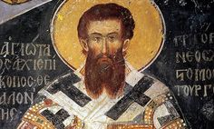 The Personal Relationship Of St. Gregory Palamas With The Theotokos READ MORE: http://catalogueofstelisabethconvent.blogspot.com.by/2016/12/the-personal-relationship-of-st-gregory.html#CatalogOfGoodDeeds #CatalogOfStElisabethConvent #Christian #Christianity #workshop #ourworkshops #StElisabethConventWorkshop #monastery  #orthodox #orthodoxy #church #orthodoxchurch