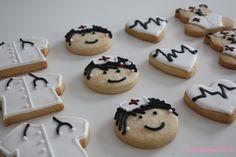 Fundraising Ideas!  medical cookies