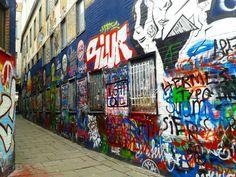 Gent Street art #streetart #gent #gand #belgium #street #colors #curiosity #lategram by natstasia