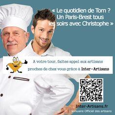 Trouvez un pâtissier près de chez vous grâce à l'annuaire Inter-Artisans ! https://www.inter-artisans.fr