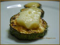 Piccole delizie di zucchine  http://ricetteschiette.blogspot.it/2012/02/piccole-delizie-di-zucchine.html