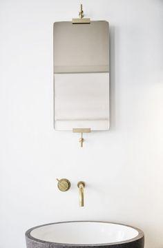 KBH Mirror Copenhage