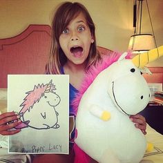This Toy Company Will Turn Your Kid's Doodles Into An Awesome Stuffed Animal!!! I WANT THIS SO BAD I AM TEARING UP!!!